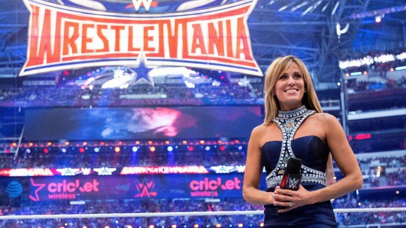 Will Lilian Garcia return to WWE for WrestleMania?