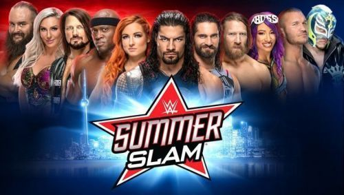 Is Summerslam UK bound once again?