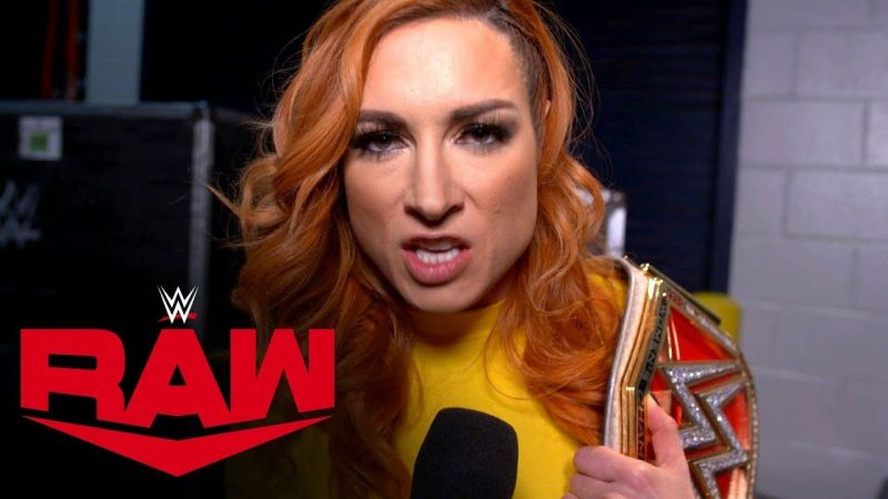Could WWE finally turn Becky Lynch heel?