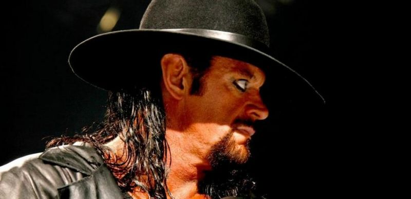 Will The Undertaker be at WWE Super ShowDown?