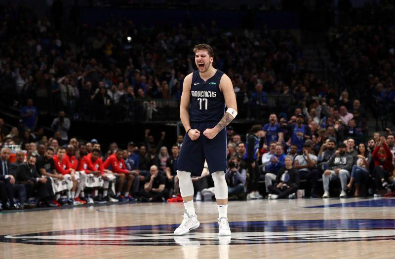 The Dallas Mavericks host the Minnesota Timberwolves