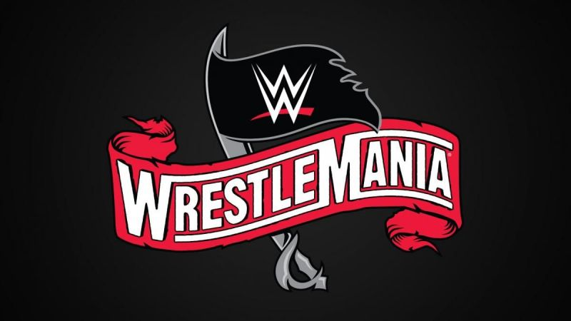 WrestleMania 36 will take place in Tampa on April 5