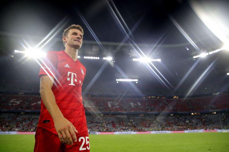 Bayern Muenchen v Fenerbahce - Audi Cup 2019 Semi-Final