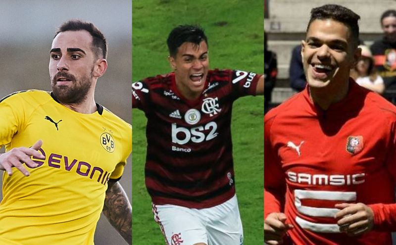 Some decent signings made their way to La Liga clubs during the January transfer window