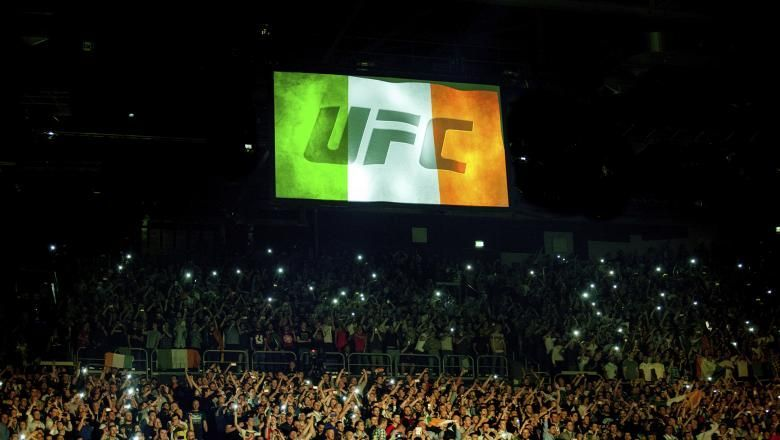 UFC is set to make its return to Dublin (Image Courtesy: UFC)