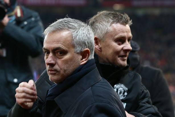 Two managers who have a lot on their plate