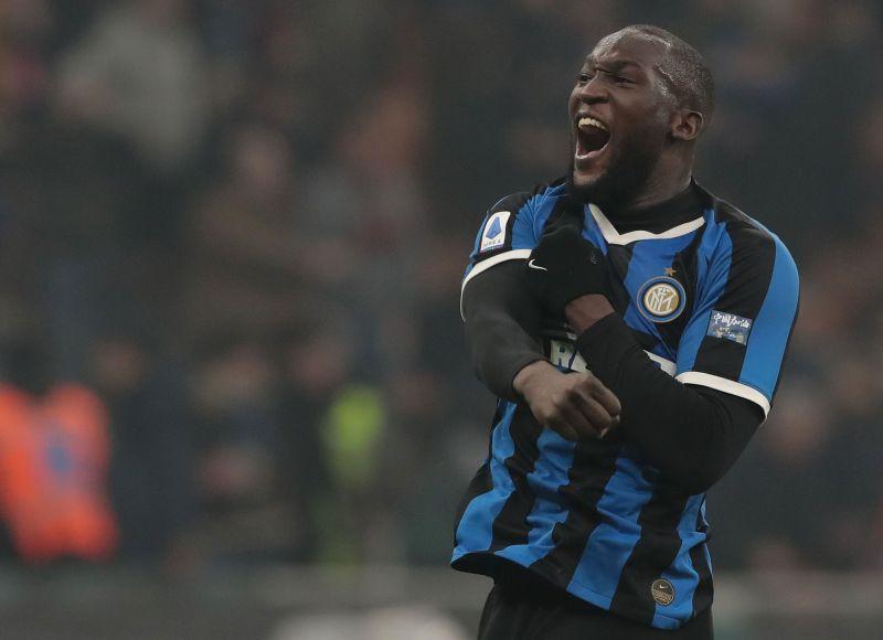 Do Manchester United now regret selling Romelu Lukaku?