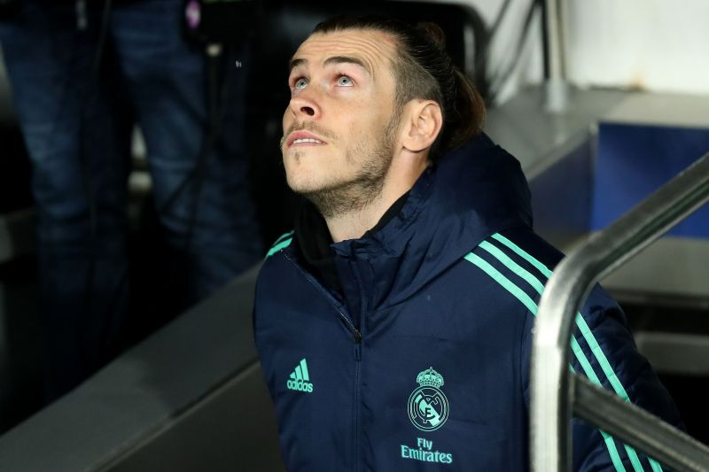 Reports suggested that Tottenham were planning a late swoop for Gareth Bale, but nothing came to fruition.