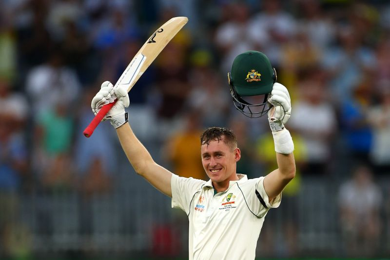 Marnus Labuschagne was the breakout star of 2019