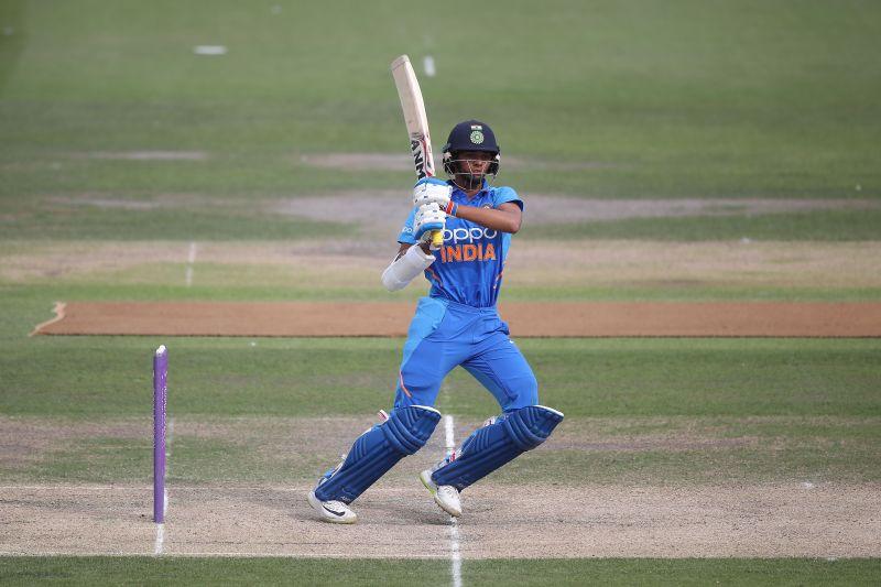 Bangladesh U19 v India U19 - Under 19 Tri-series Final