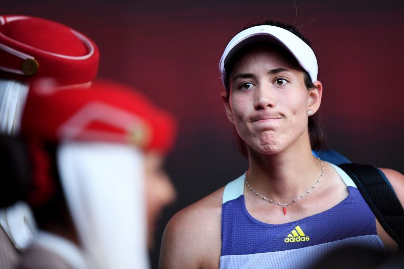 Muguruza will be looking for redemption following her heartbreaking loss at the Australian Open.