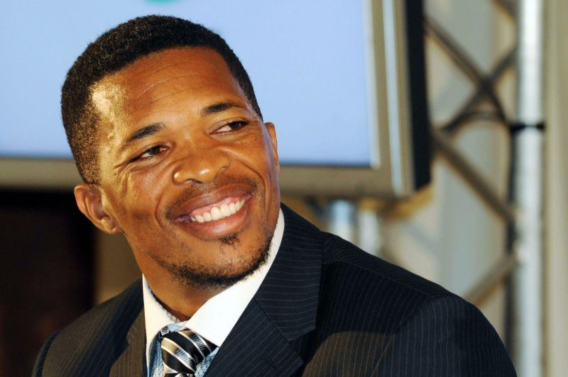 The 42-year-old Ntini represented South Africa in 101 Tests, 173 ODIs and 10 T20Is in a career spanning across 11 years.
