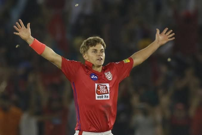 Sam Curran could be a brilliant signing