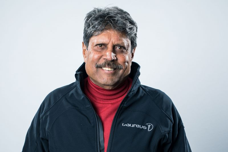 Kapil Dev had hit 6 fifties, same as Dhoni.