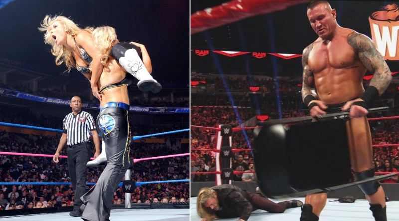Is there a bigger reason why Beth Phoenix is making her return?