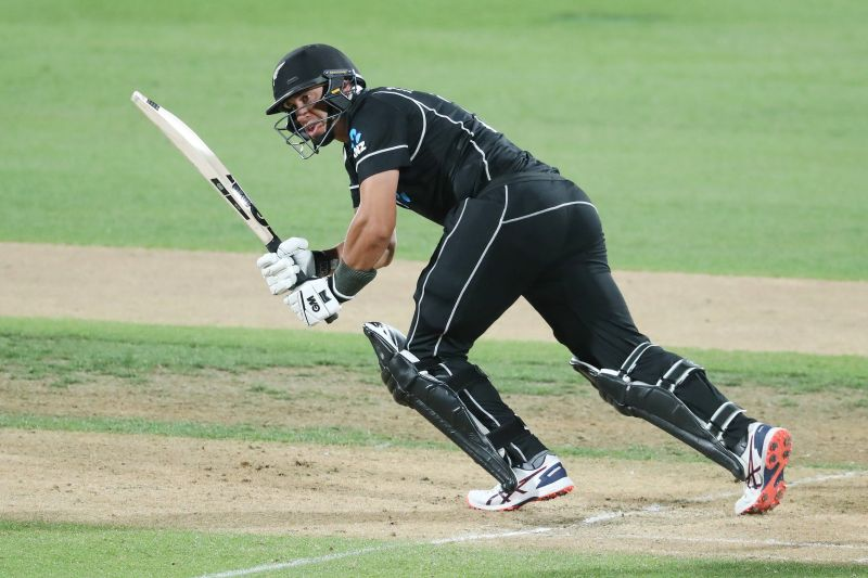 Ross Taylor played an incredible knock