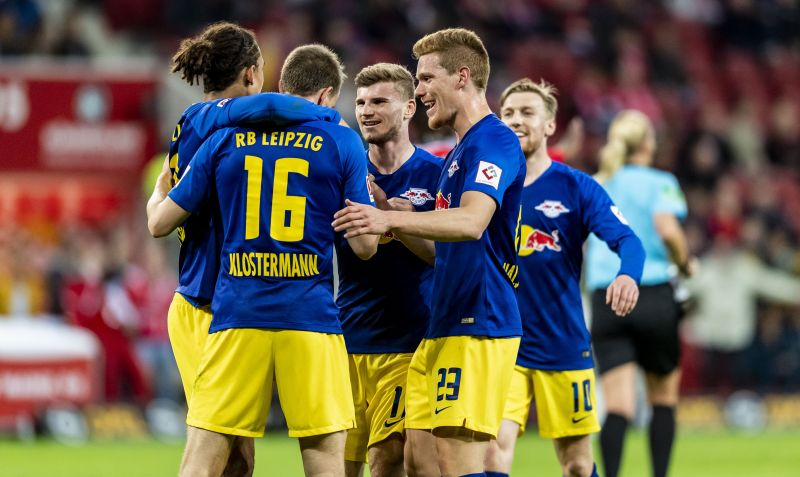 There are a number of clubs that have been under-performing in the Bundesliga this season