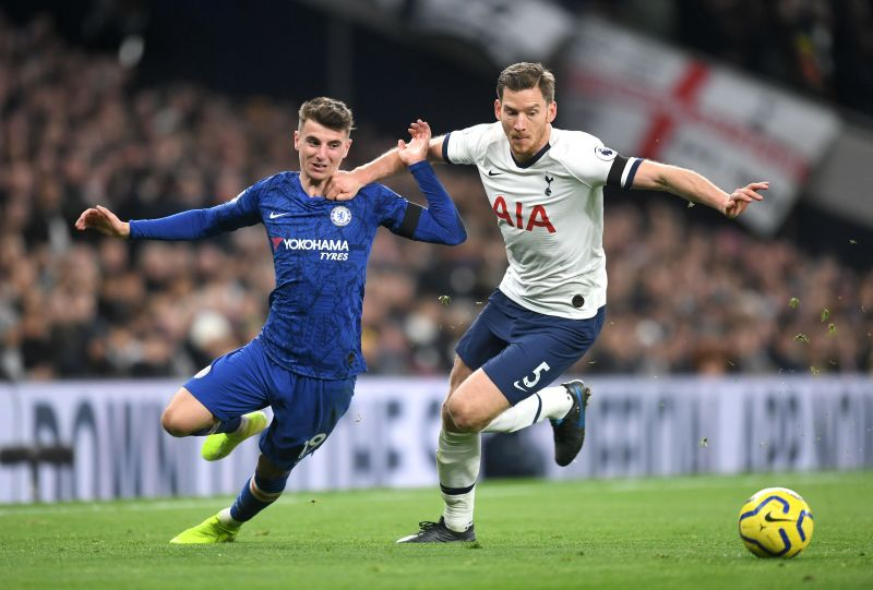 Spurs travel to Stamford Bridge to take on Chelsea in the Premier League