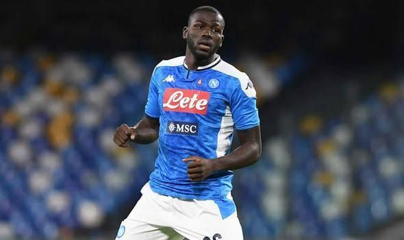 Koulibaly is quite experienced