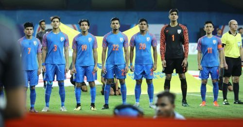 In this article, we rate how the Indian National Team players have fared