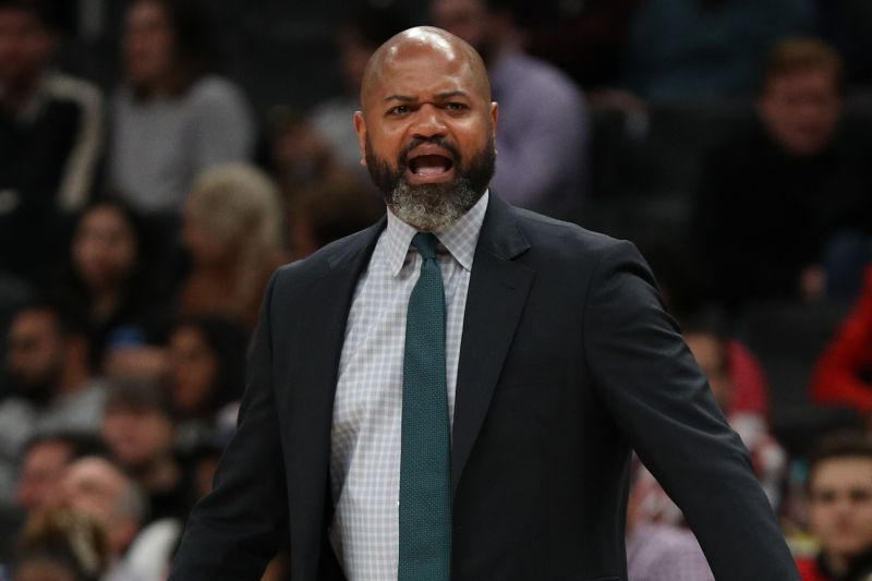 JB was the Head Coach of the Grizzlies during the 2018-19 season.