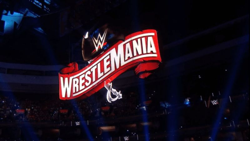 WrestleMania 36 will take place on April 4th and 5th