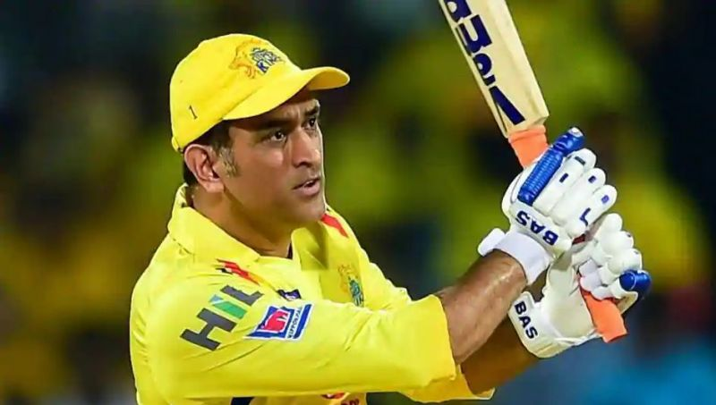 MS Dhoni was the most expensive player of the inaugural IPL season