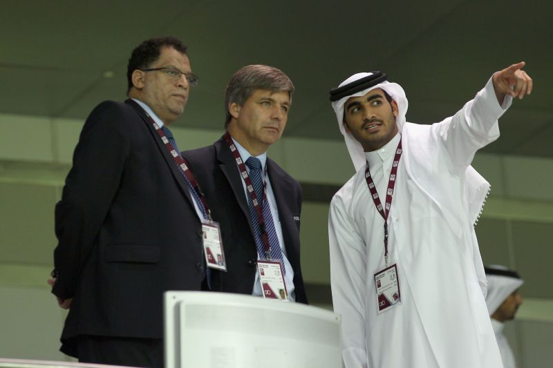 The winter date of the 2022 FIFA World Cup in Qatar could help shape the immediate football calendar