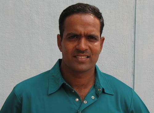 Former Indian spinner Sunil Joshi has been named as the new chairman of selectors by CAC.