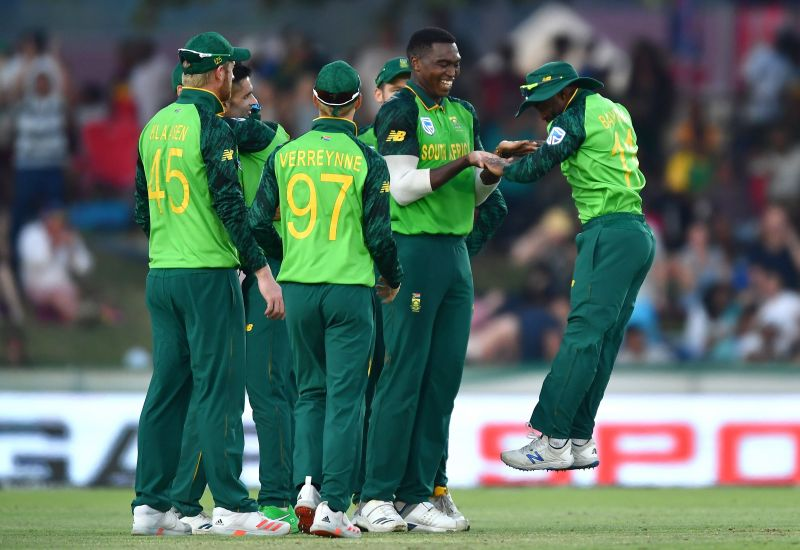 Can South Africa complete a series whitewash?