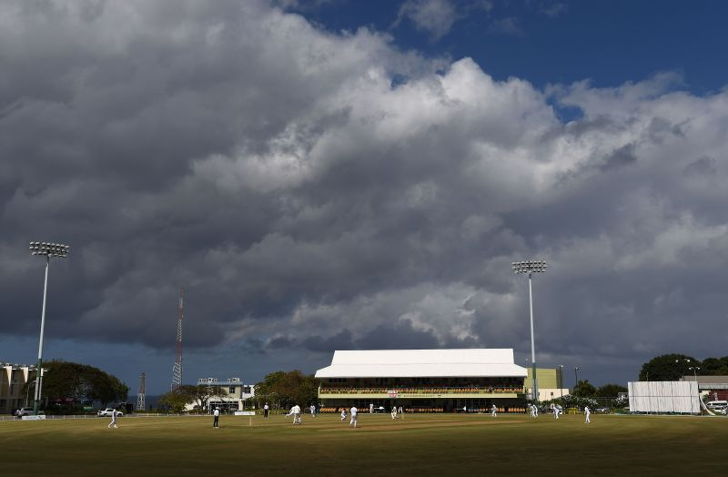 Dark clouds loom over the cricketing calendar
