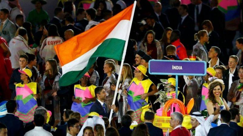 Abhinav Bindra was India