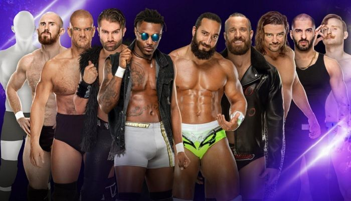 WWE 205 Live Results (March 13th, 2020): Team NXT brings in incredible fifth member to 10-man tag team elimination match; New feud teased