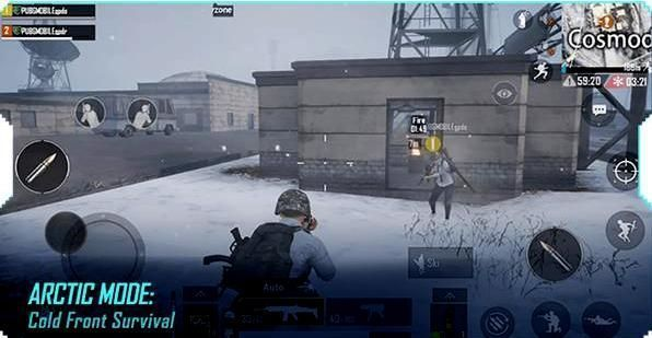 pubg mobile  arctic mode release date announced officially