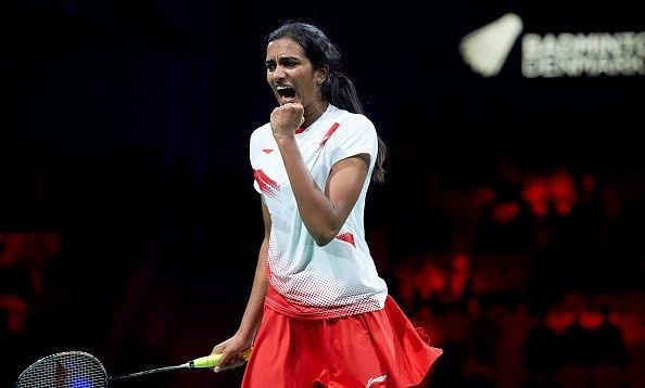 PV Sindhu makes it through to the quarterfinals of the All England Open 2020