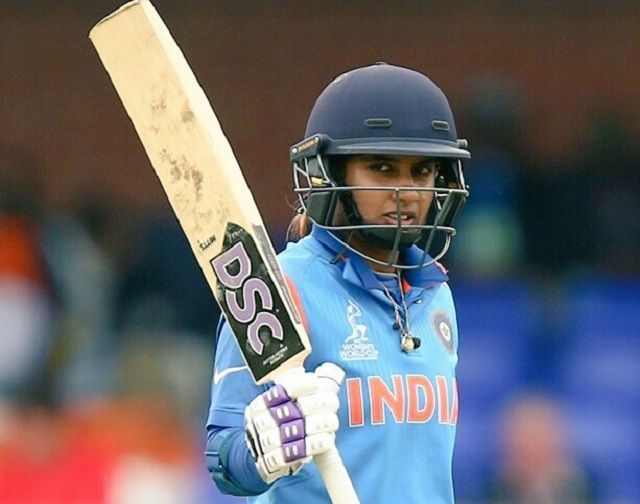 Mithali Raj is the only woman cricketer to have breached the 6000-run mark