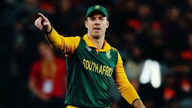 ABD is probably the most loved cricketer in the world.