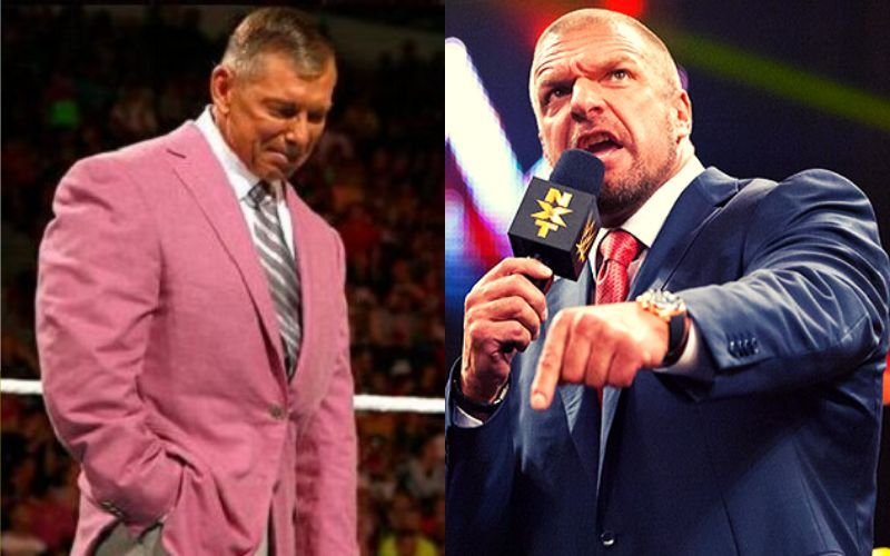 Is Triple H the one who can lead WWE to success in the future?