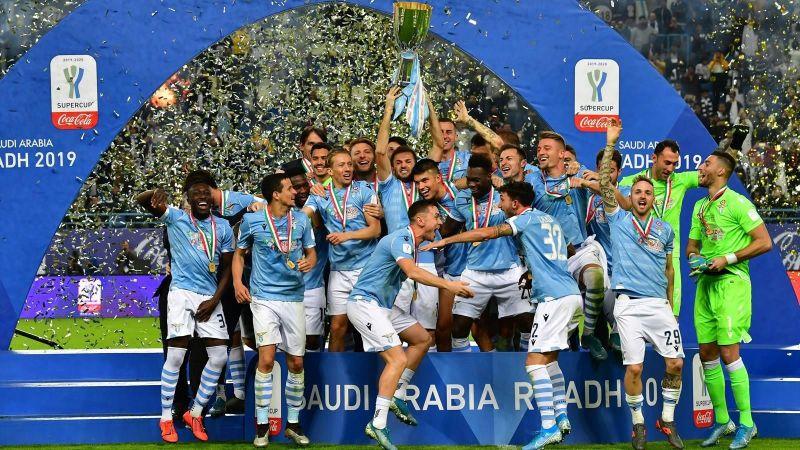 A Serie A title next?
