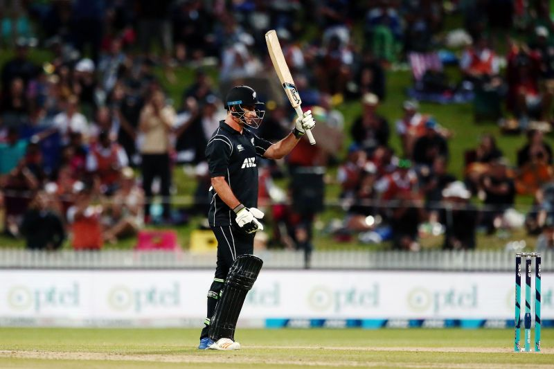 Colin de Grandhomme can be the perfect replacement for Chris Woakes