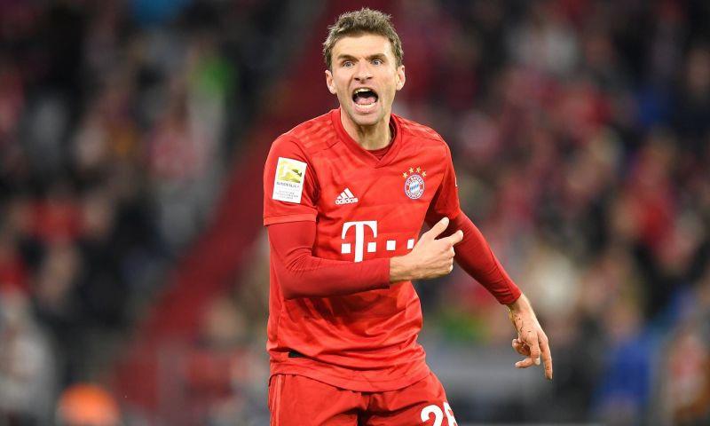 Muller may no longer be a prolific scorer, but he