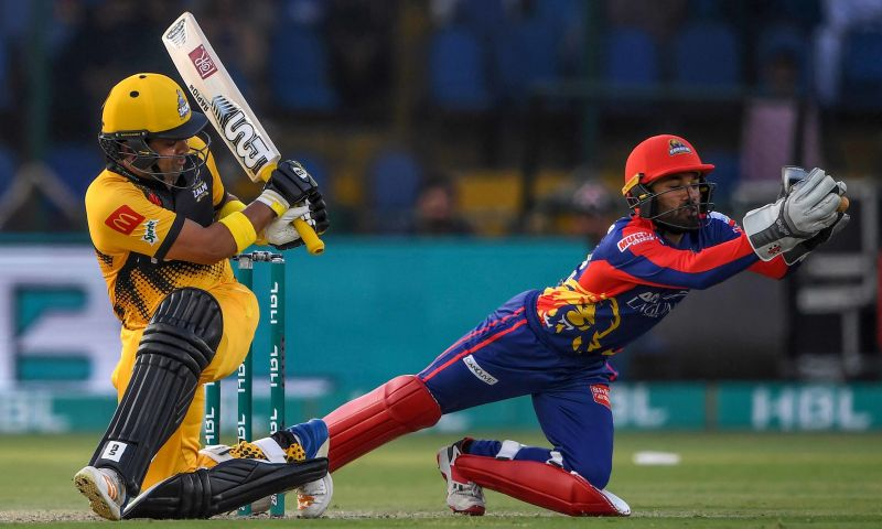 Peshawar Zalmi will look to avenge the loss from the first match