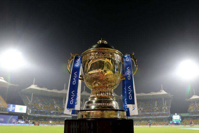 The IPL is suspended till 15th April following the outbreak of Covid19 in India