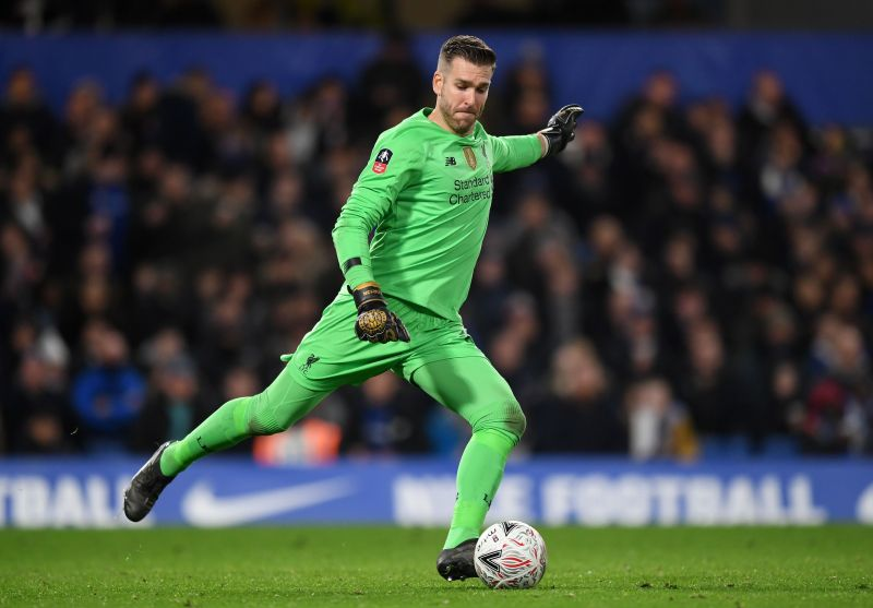 Adrian had a horror show against Atletico Madrid at home.