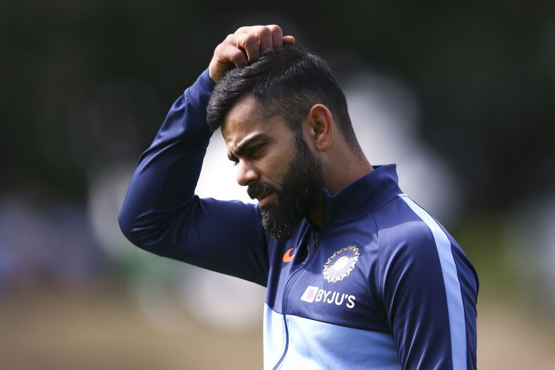 Virat Kohli and the Indian team have been given customised workout routines for the lockdown