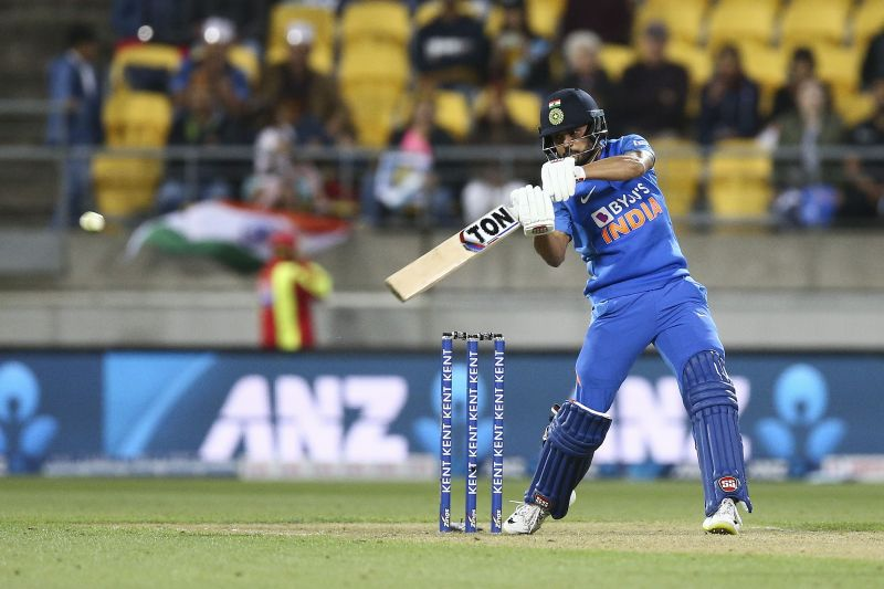 Manish Pandey achieved this feat a few months ago