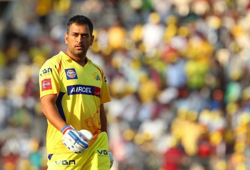 MS Dhoni is one of the best finishers in limited overs cricket