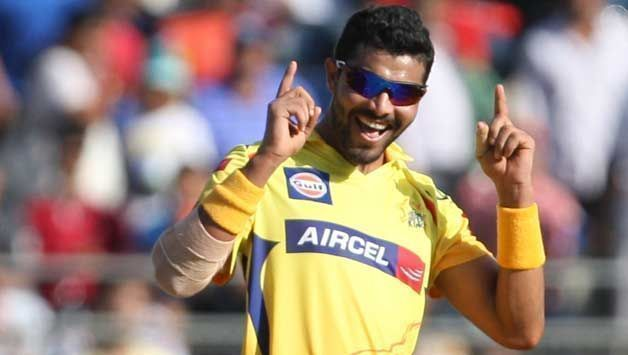 Ravindra Jadeja will have to be at his best with both the bat and the ball