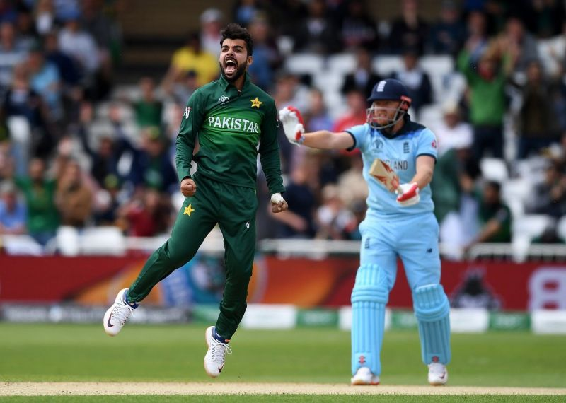 Shadab Khan is widely recognised as one of the best three leg-spinners in the world.