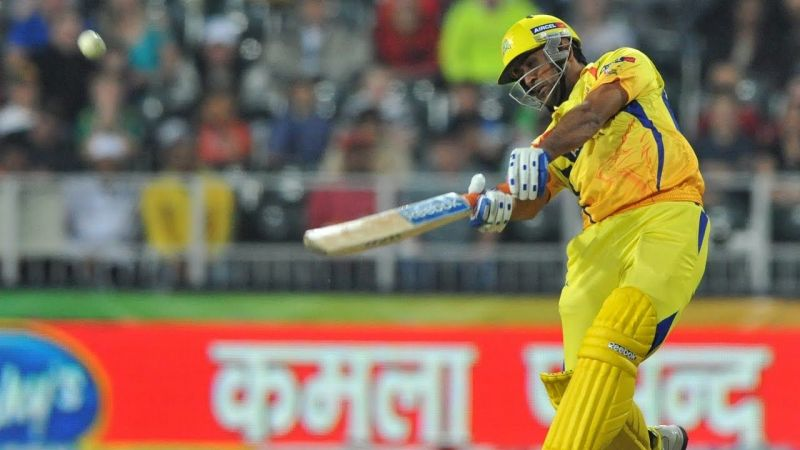 What a knock this was!